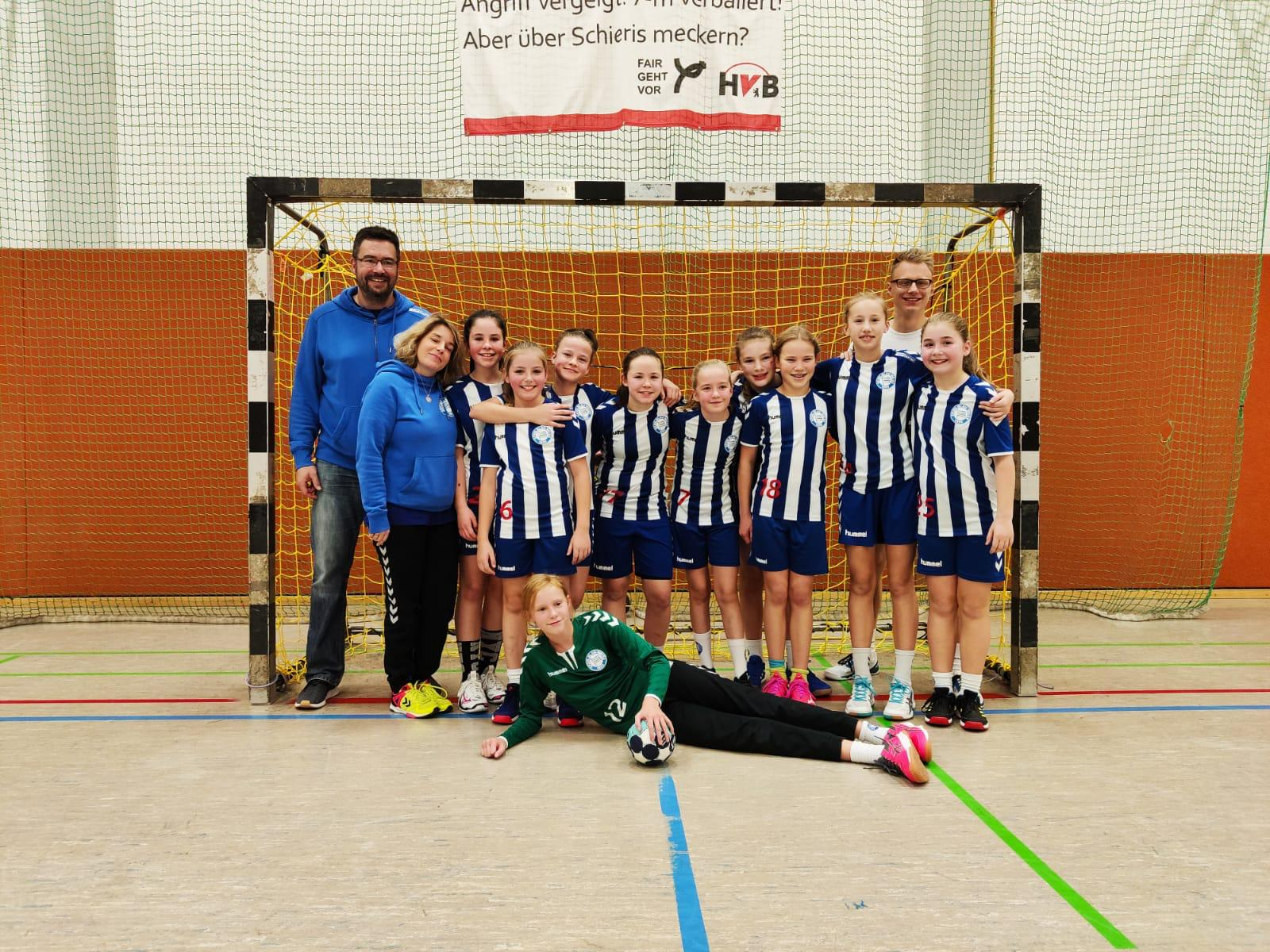 Handballvereine Berlin