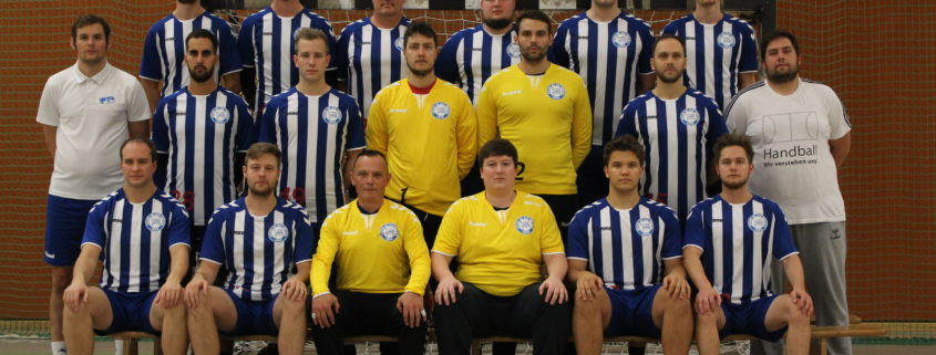 3.Männer blauweiss Handball